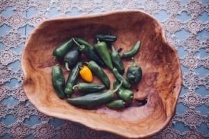Weiterbildung zum Gemüseschnitzer